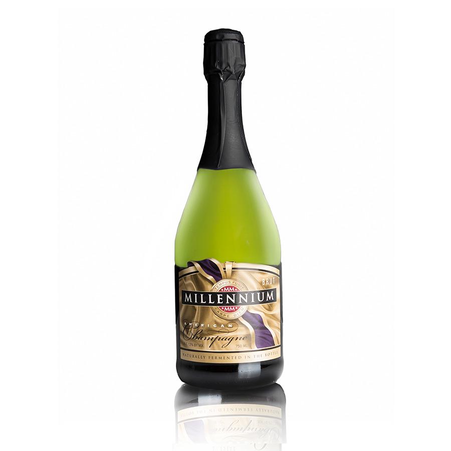 Millennium American Champagne